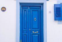 ♡ Doors ♡