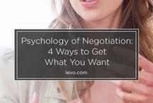 Salary & Negotiations