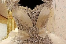 stunning art dresses
