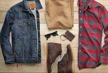 Pakaian pria