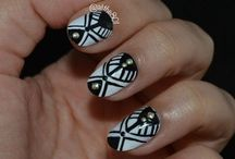 Top 10 Best Nail Art Designs / top 10 best nail art designs