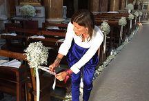 Csilla esküvő