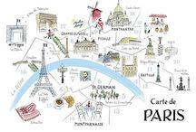 Paris  / by Laura