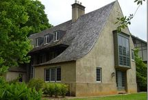 Traditional Exterior Plaster / by Steve Kemp