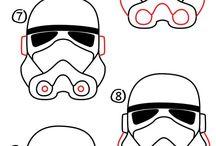 Helmet Paint Ideas