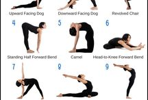 Beginner Yoga Workout