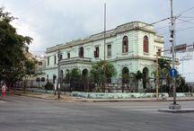 Cuba 2016 / Havanna, Santiago de Cuba, Trinidad o lite andra småställen