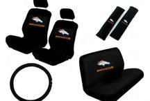 Broncos gift ideas