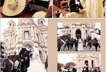 Our little wedding ❤️ / by Laura Castro