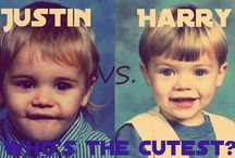 justin vs harry