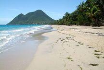 Madinina ❤ / Mon île, mes origines