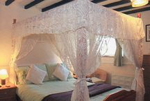 Four Poster Beds / Farm Stay properties with Four Poster Beds