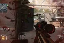 Call of Duty black ops 2(youtube Assassin Black) / Assassin Black and Lady POTtino's kills