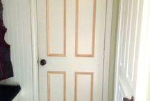 internal doors diy