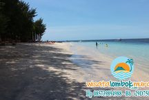 Tempat Wisata di Lombok / Keindahan wisata Lombok yang menawan