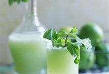 Juices  / Nourishing  / by Lindsi Dee