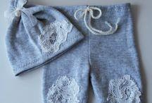 DYI baby wool