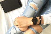 KLARF Watches + FASHION / Our timepieces are made for everyday use but will never fail to impress in formal setting.
