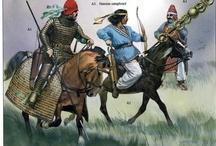 Parthian-Sassanid