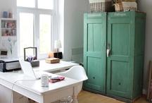 Colores de muebles