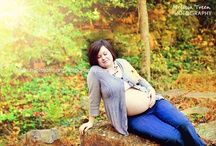 Maternity Portraits | Maternity Portraits Burlington NC, Hillsborough NC, Greensboro Baby Photos / maternity and newborn baby photographer Chapel Hill North Carolina, Burlington Hillsborough Elon Family Portraits - www.melissatreenphotography.com/blog