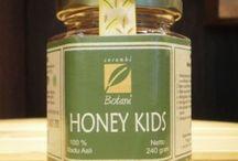 Serambi Botani (wishlist local product) / They are natural products from Serambi Botani