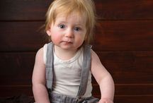 Baby Photography / Beautiful, timeless Baby Portraiture in Dunedin, New Zealand