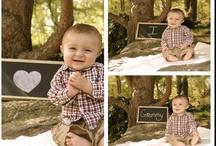 Newborn and Children Photography / by Dakota Terry