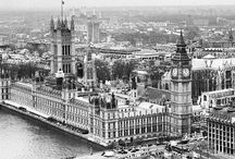 Destination: London / For those wanting to explore the beautiful city of London. Enjoy!