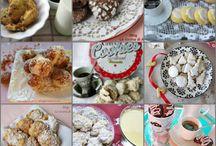 Raccolta ricette i biscotti