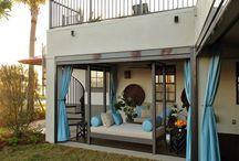 Veranda    Ideas !!
