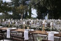 M+D | Wedding at Villa Petrolo / Flowers by La Gardenia | #weddingintuscany, #tuscanywedding, #weddingflowers, #petrolo, #rusticwedding, #outdoorwedding, #winerywedding, #weddingdestination, #tuscany #tuscanwedding #floral