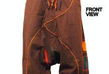 Nepalese clothing