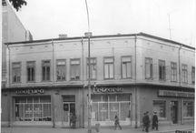 Oraşul Galați în anul 1977