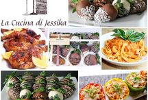 August contest / La Cucina Di Jessika and Gourmet Berries are throwing an incredible mouth watering contest for the month of August! Place an order with La Cucina Di Jessika, and your name gets entered in a draw to win a dozen delicious hand dipped cover coated chocolate strawberries!