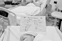 ciąża i narodziny