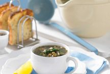 Healthy Soup Recipes - Smart Eating for You / Welcome to Smart Eating for You! Recipes to help you eat well.  See also http://daa.asn.au/for-the-public/smart-eating-for-you/