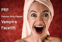 PRP – Platelet Rich Plasma – 'The Vampire Facelift' / PRP – Vampire Facelift – in Bangkok, Thailand PRP – Platelet Rich Plasma – 'The Vampire Facelift' Treatment Rejuvenates your face by resurface and tighten your skin to reinstate youthful look, using PRP Platelet-Rich Plasma. The live plasma cells therapy is designed to deduce wrinkles and create a healthy, youthful look without surgery.