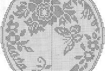 Fillet crochet