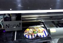 Gift Items Printer