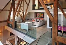 Dream Home - Lounge
