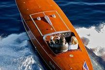 Snygga båtar