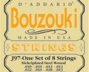 Strings & Guitar Accessories