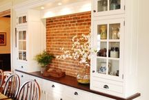Dining room ideas / by Rebecca Johnson