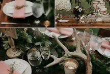 Bryllups tema