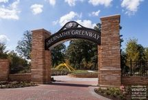 Sandy Springs / Photography of neighborhood attractions, parks, and landmarks in Sandy Springs, GA.  Atlanta real estate photographer.  http://www.realtyclique.com