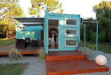 containers hause