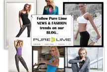 Pure Lime NEWS, FASHION & BLOG