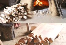 Viking food and beverages