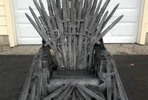 Game of Throne Party